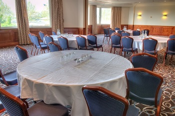 Grand Harbour Hotel meeting rooms