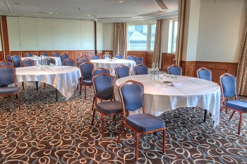 Grand Harbour Hotel meeting room