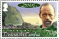 Frank Wild and Inaccessible Island: 70p