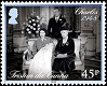 Prince George's Christening, 45p Charles, 1948