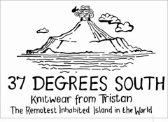 37 Degrees South knitwear label