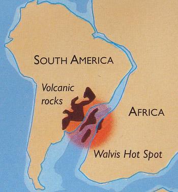 hazards of volcanicity