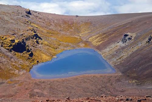 Tristan da Cunha Love Island