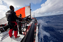 694f1121cf47 Pictures from the yacht s website ( www.puma.com sailing ) showing scenes  on the Mar Mostro yacht on 21st and 22nd November