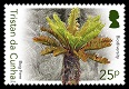 Biodiversity Part I, 25p stamp