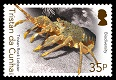 Biodiversity Part I, 35p stamp