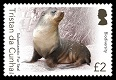 Biodiversity Part I, £2 stamp