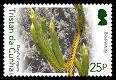 Biodiversity Part II, 25p stamp