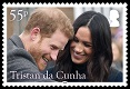 Royal Wedding of Prince Harry & Meghan Markle, 55p