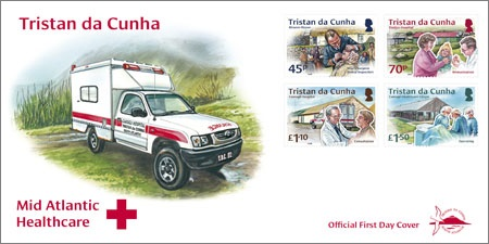 Tristan healthcare, FDC, Ambulance