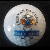SS60 - Souvenir Golf Ball